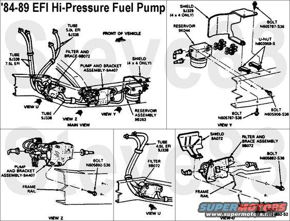 1989 Ford F250 Fuel System Diagram Wiring Diagram Frame Frame Cfcarsnoleggio It