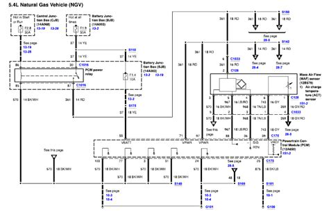 ZE_4963] Ford E450 Wiring Schematic Free DiagramRect Tivexi Throp Kicep Mohammedshrine Librar Wiring 101