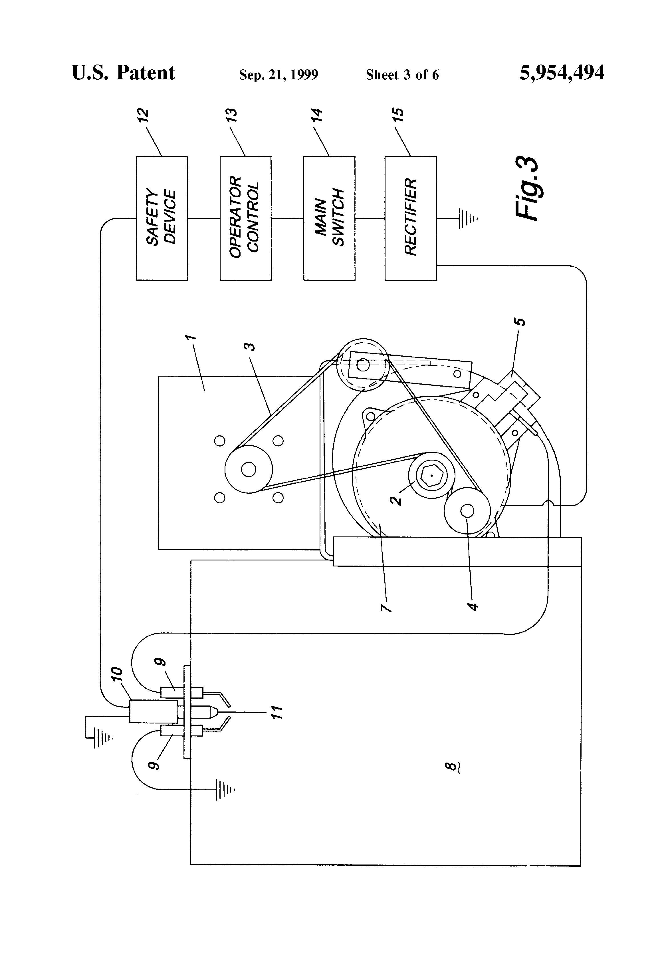 Burner Wiring Diagram U22c6 Envirospec Manual Guide