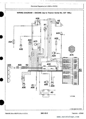 [SCHEMATICS_4ER]  KG_7457] John Deere 2355 Wiring Diagram Schematic Wiring | John Deere Tractor Wiring Harness Diagram |  | Habi Inrebe Mohammedshrine Librar Wiring 101