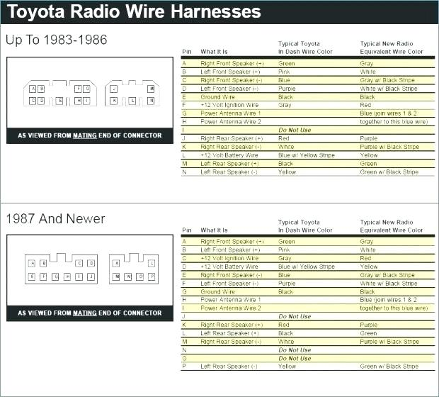Nt 5012 2005 Toyota Stereo Wiring Diagram Schematic Wiring