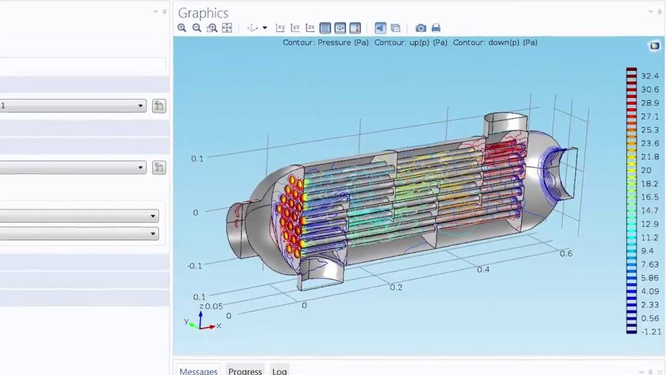 Strange Heat Transfer Modeling Software For Analyzing Thermal Effects Wiring Cloud Hemtshollocom