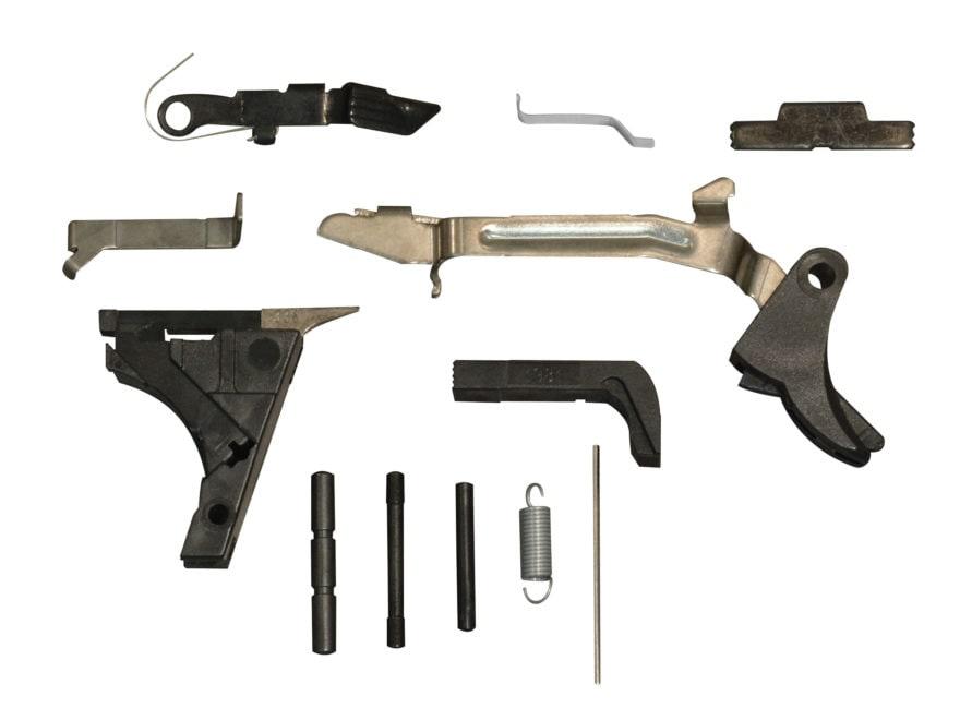 Astonishing Glock Frame Parts Kit Glock 26 Gen 3 9Mm Luger Wiring Cloud Counpengheilarigresichrocarnosporgarnagrebsunhorelemohammedshrineorg