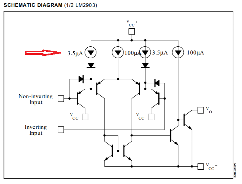 Marvelous Integrated Circuit Why Are Current Sources Not Drawn Explicitly In Wiring Cloud Licukosporaidewilluminateatxorg