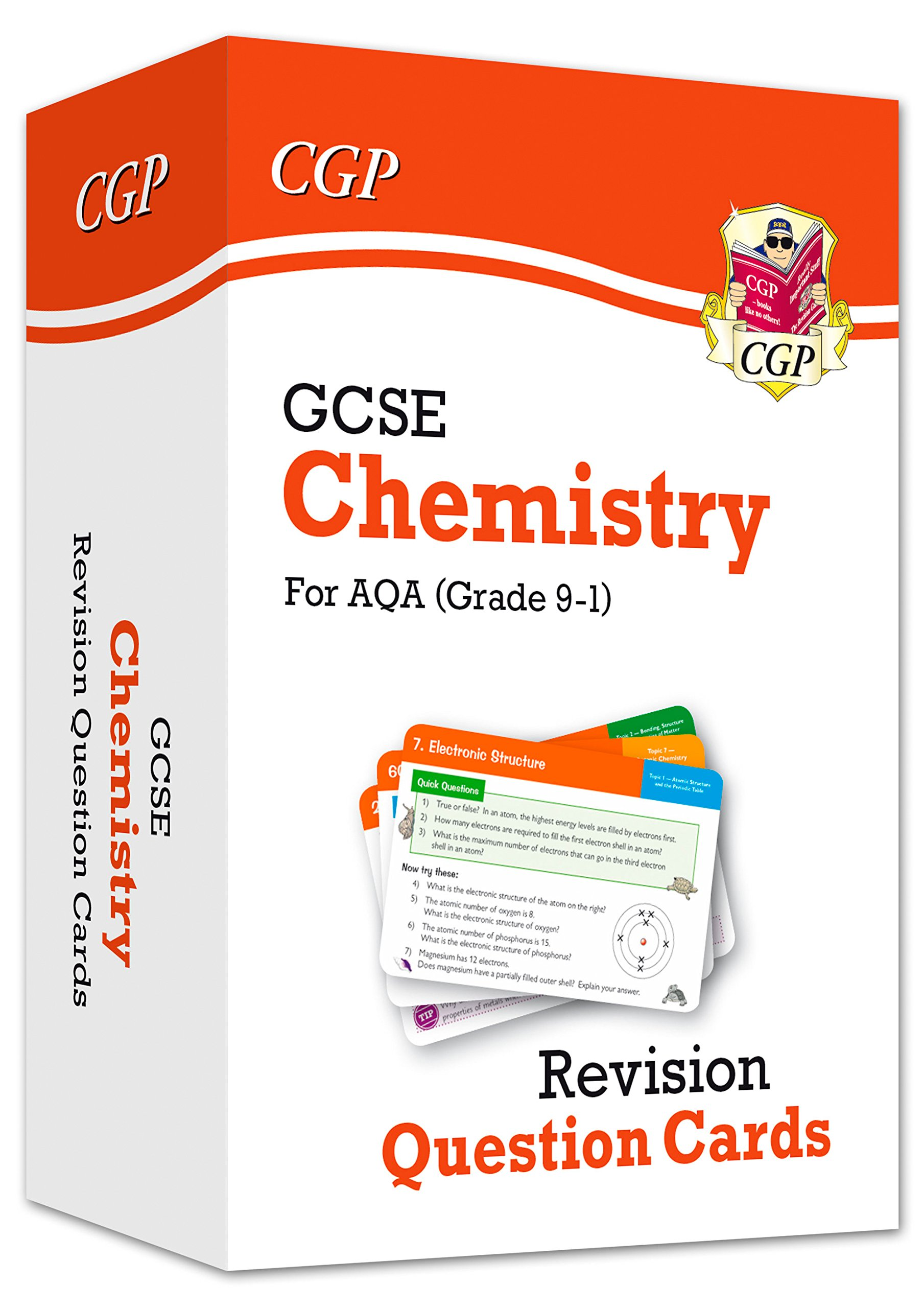 Remarkable New 9 1 Gcse Chemistry Aqa Revision Question Cards Cgp Gcse Wiring Cloud Grayisramohammedshrineorg