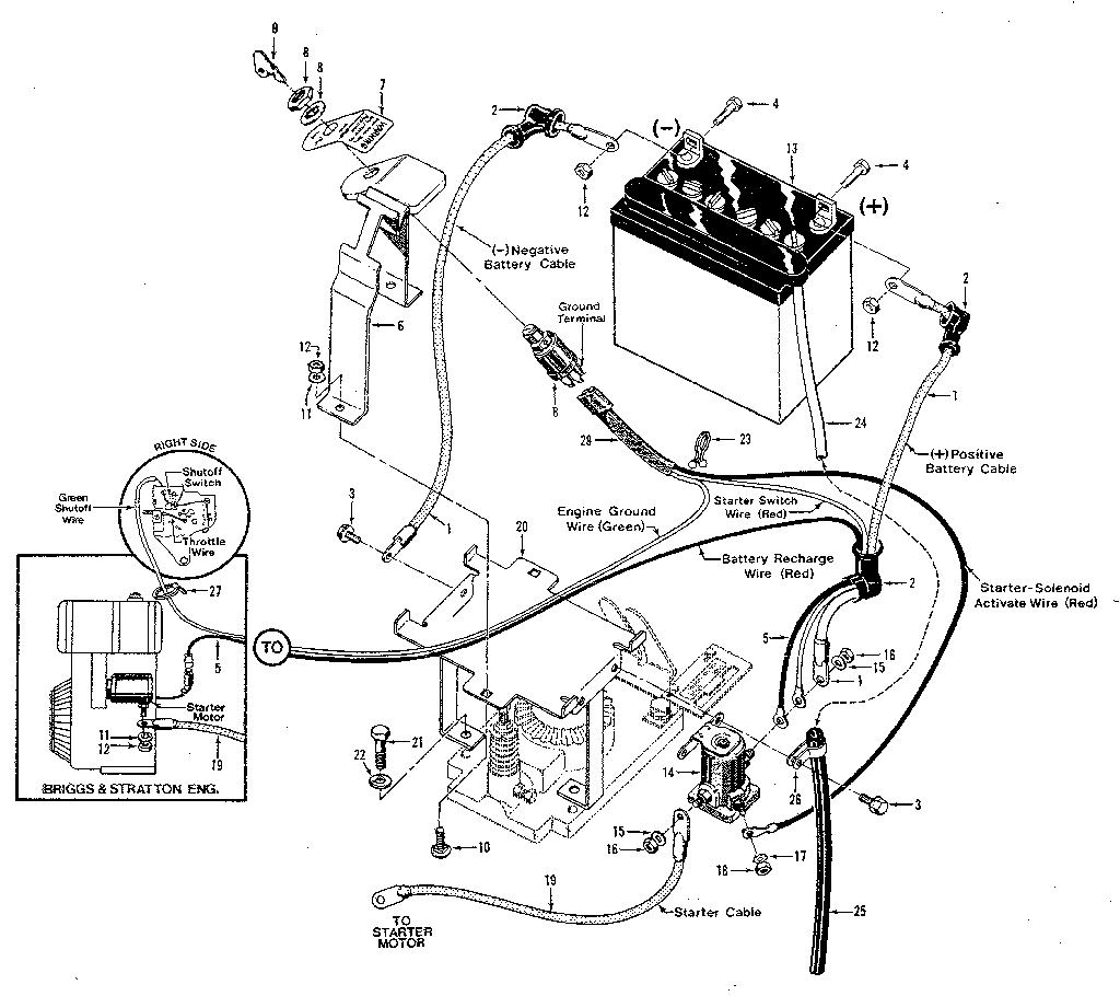 Troy Bilt Horse Tiller Wiring Diagram - Wiring Diagramschin.at.lesvignoblesguimberteau.fr