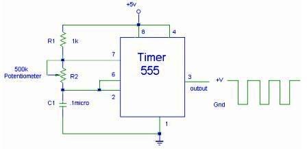 Phenomenal 555 Timer Circuit Page 7 Other Circuits Next Gr Wiring Cloud Faunaidewilluminateatxorg