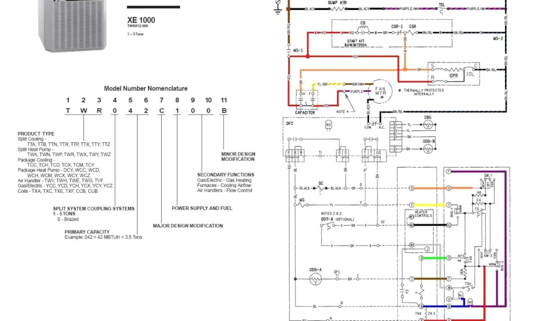 Trane Ac Fuse Box - Wiring Diagram filter message - message.romagranata.it | Hvac Wiring Diagram For Trane 1200 Xl |  | Roma Granata