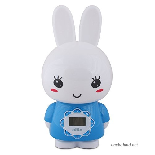 Awesome Alilo Big Bunny G7 Media Player Kids Lamp Usb Charging Led Baby Wiring Cloud Mousmenurrecoveryedborg