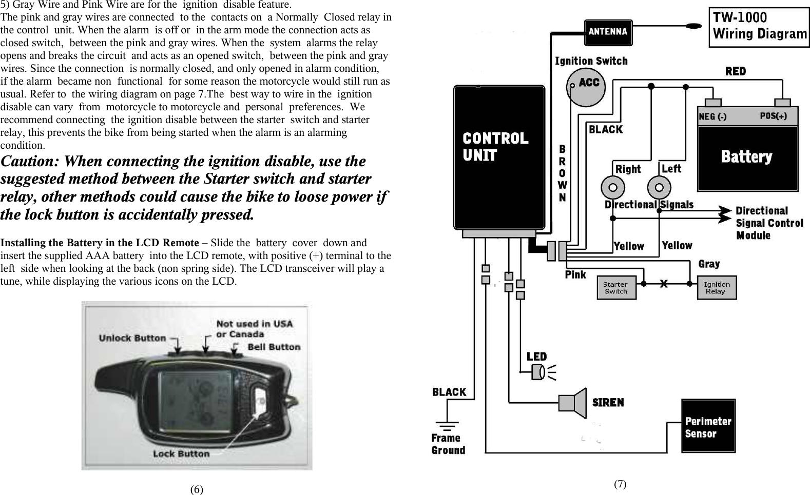 [SODI_2457]   WW_9516] Motorcycle Alarm Number 2 | Wiring Diagram Of Motorcycle Alarm |  | Staix Bocep Mohammedshrine Librar Wiring 101