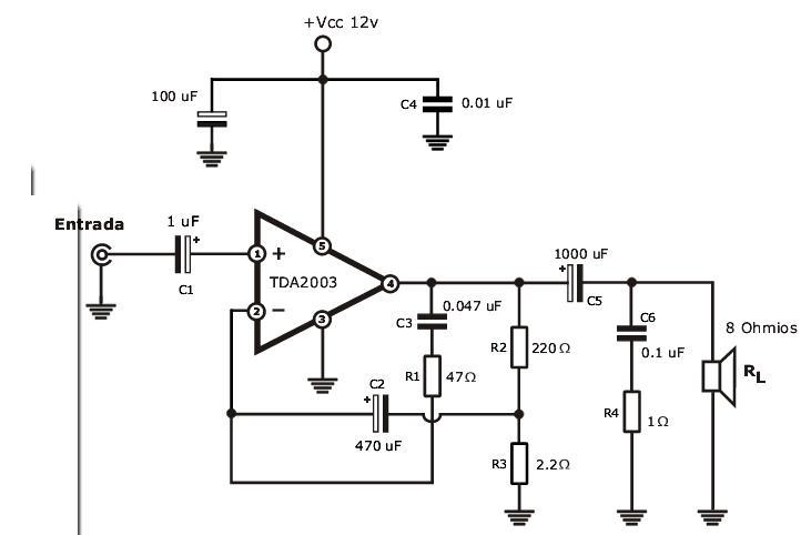Awesome Amateur Built Tda2003 Stereo Amplifier With Tone Control 20 Watts Wiring Cloud Biosomenaidewilluminateatxorg
