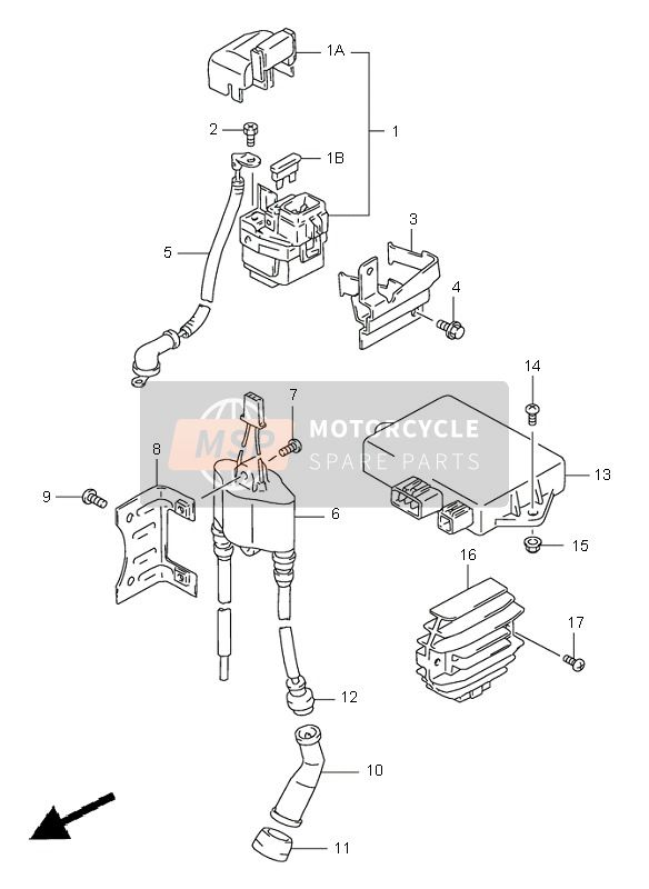 Ko 6782 Dr650se Wiring Diagram Schematic Wiring