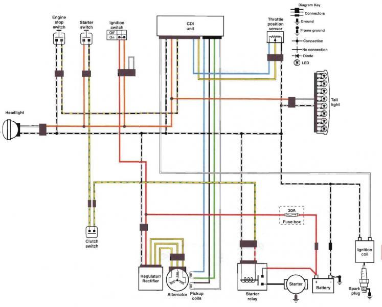 MT_5197] Tusk Winch Wiring Diagram Wiring DiagramItis Stre Over Marki Xolia Mohammedshrine Librar Wiring 101