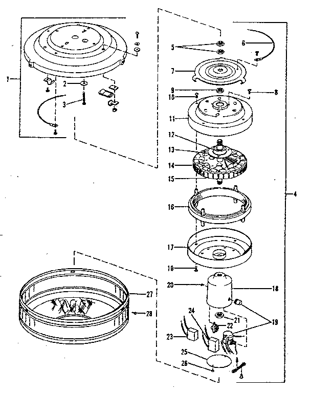 Ar 5563 Fan Replacements On Fans Wiring Diagram Moreover A