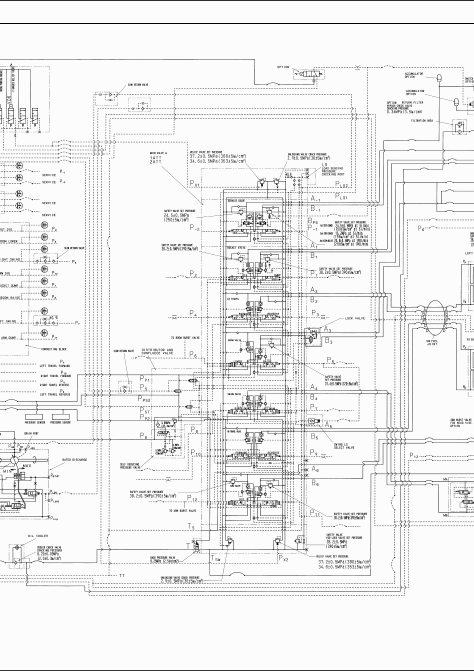 Astounding Charging Diagram Komatsu Pc 220 Wiring Diagram Online Wiring Cloud Orsalboapumohammedshrineorg