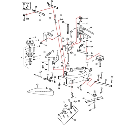 To 3274 John Deere Stx38 Wiring Diagram Together With Used Exmark