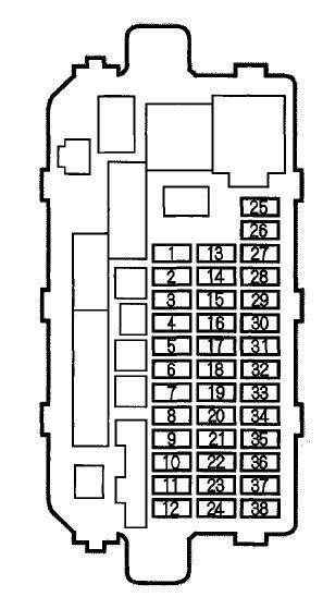 FG_8359] 98 Acura Integra Fuse Diagram Wiring DiagramOver Basi Xero Loskopri Iness Atota Heeve Trons Mohammedshrine Librar  Wiring 101