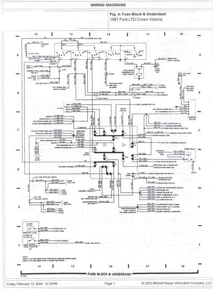 sv_3966] 1987 ford fuse box download diagram 1987 ford ltd fuse box diagram jeep yj power distribution center rosz epsy pap mohammedshrine librar wiring 101