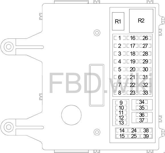 2007 jeep fuse box bd 4433  2007 jeep fuse diagram free diagram 2007 jeep fuse box bd 4433  2007 jeep fuse diagram free