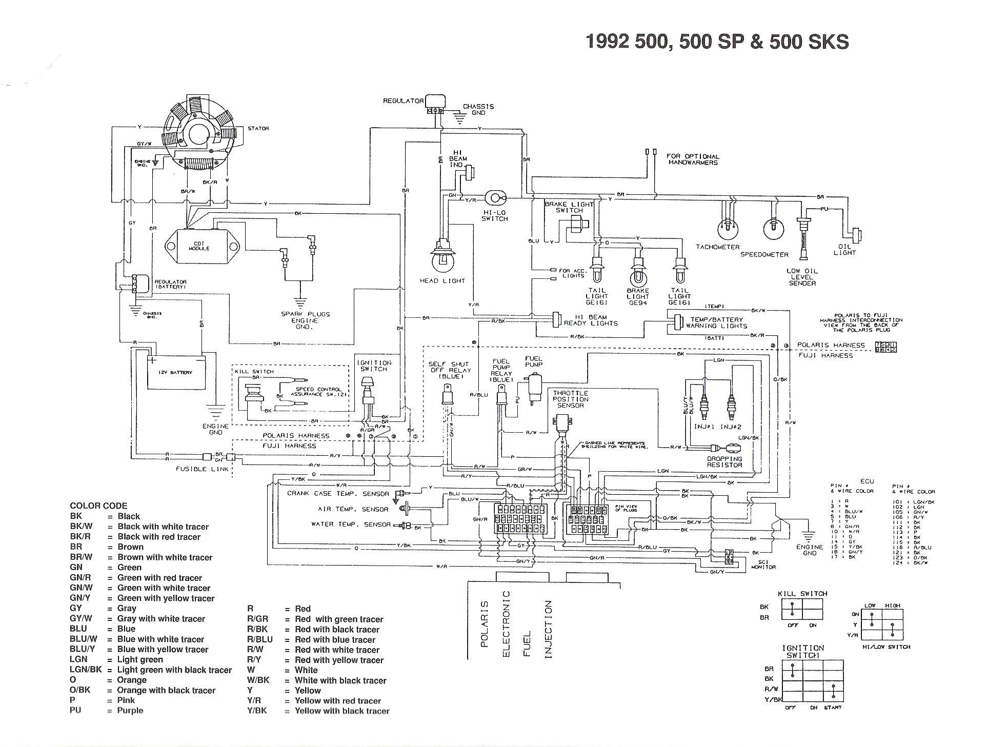 [DIAGRAM_34OR]  GW_2878] Wireing Diagram For 03 Sportsman 500 Wiring Diagram | 1999 Polaris Snowmobile Wiring Diagrams |  | Rosz Loskopri Stic Licuk Favo Mohammedshrine Librar Wiring 101