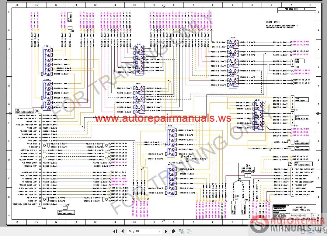 kenworth t800 wiring diagram for 2001 - ford starter relay wiring diagram  for wiring diagram schematics  wiring diagram schematics