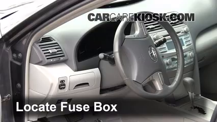 Swell On 2011 Camry Fuse Box Wiring Diagram Data Wiring Cloud Overrenstrafr09Org