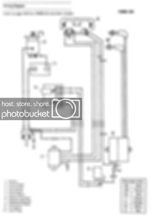 Kawasaki X2 Wiring Diagram Schematic