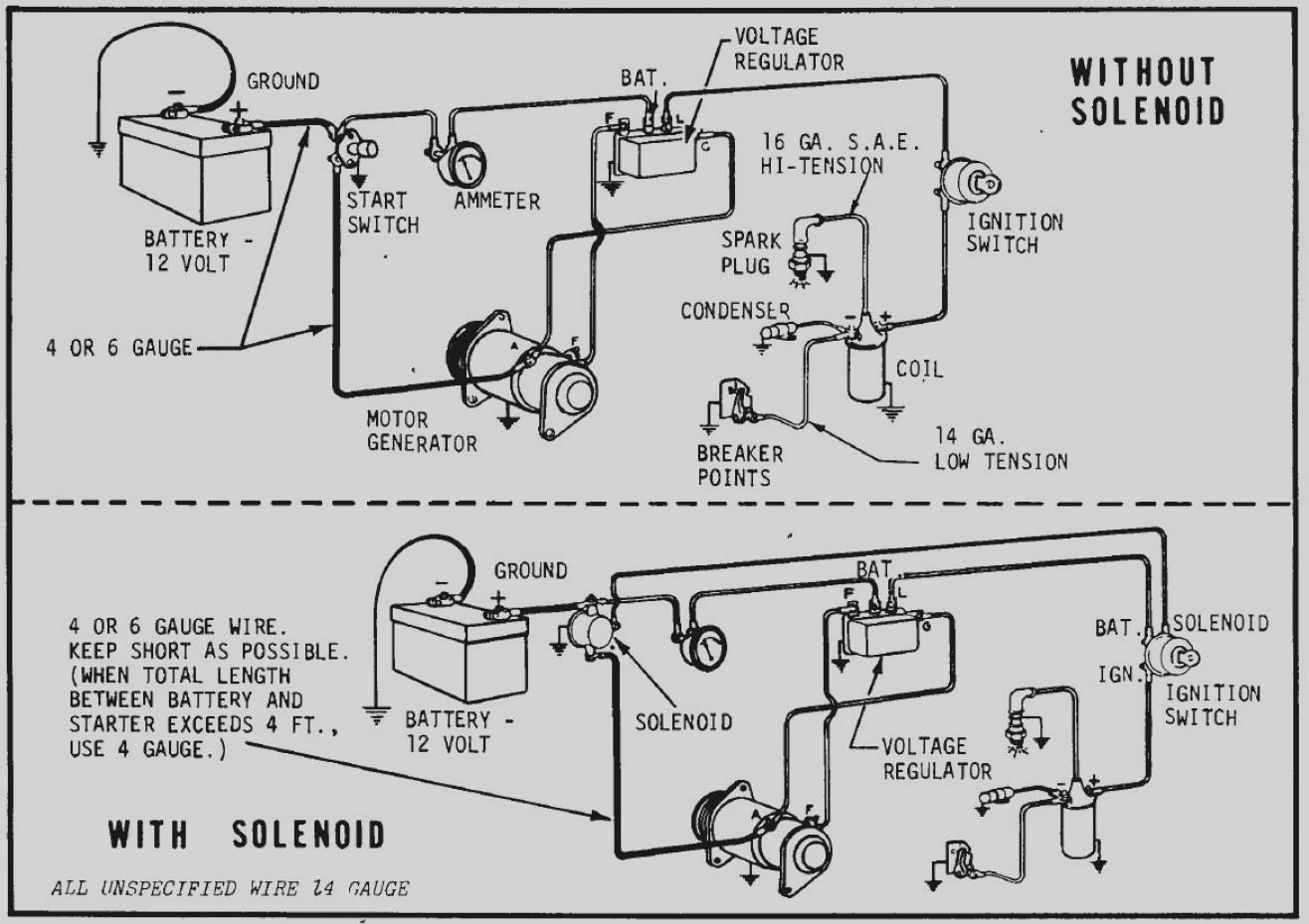 MO_1406] Delco Starter Solenoid Diagram On Delco Remy 6 Volt Wiring Diagram  Free Diagram | Recep Isolated Power System Wiring Diagram |  | Sand Ynthe Sapre Vesi Para Numap Mohammedshrine Librar Wiring 101