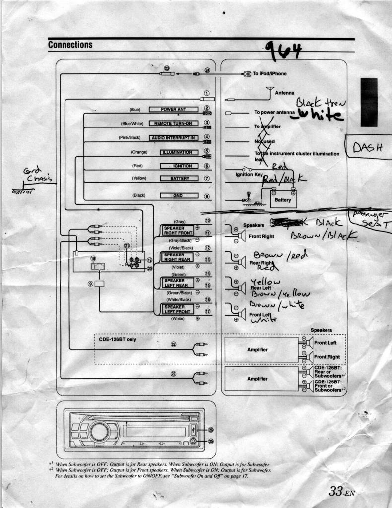 [DIAGRAM_3US]  GH_9409] Alpine Cda Wire Harness Diagram Further Alpine Stereo Wiring  Diagram Free Diagram | Alpine Cde 9874 Wiring Diagram |  | Tomy Shopa Mohammedshrine Librar Wiring 101