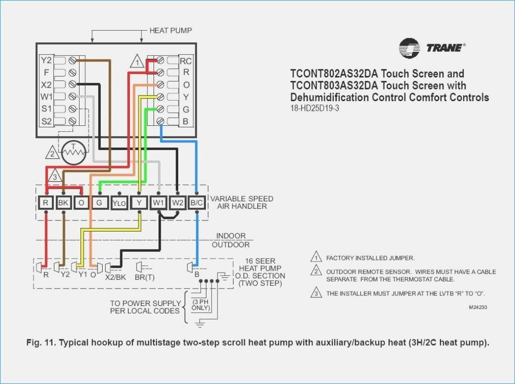 fg5016 bwd trane heat pump wiring schematic wiring diagram