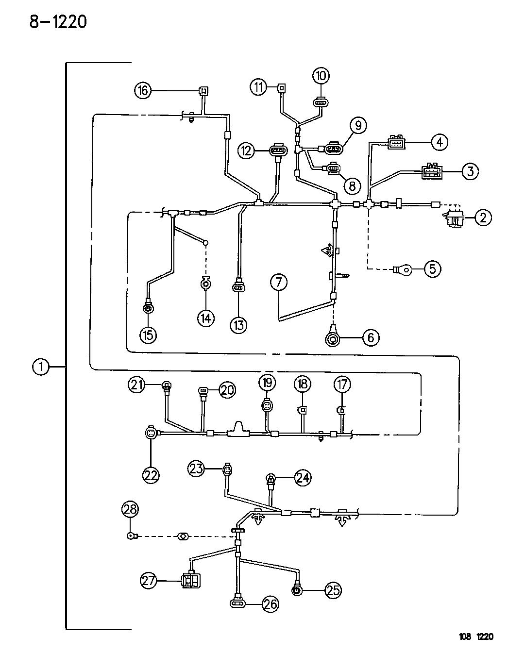 1996 Dodge Stratus Wiring Diagram Wiring Diagram Seek Limit A Seek Limit A Cfcarsnoleggio It