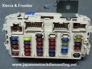 [SCHEMATICS_43NM]  VA_7597] Nissan Xterra Fuse Box Location Wiring Diagram | 2007 Frontier Fuse Box |  | Lave Astic Flui Ginia Mohammedshrine Librar Wiring 101