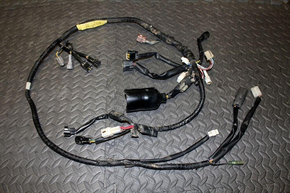 ym7299 yfz450 wiring diagram schematic wiring