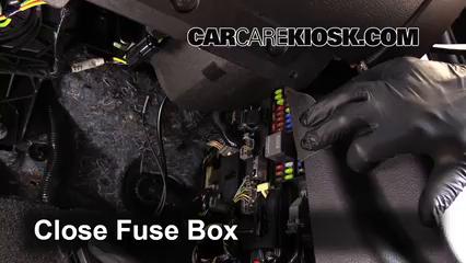 Tremendous Interior Fuse Box Location 2010 2014 Ford Mustang 2010 Ford Wiring Cloud Licukosporaidewilluminateatxorg