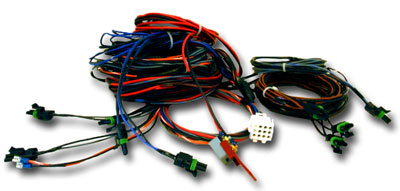 Awesome Boat Wiring Harness General Wiring Diagram Data Wiring Cloud Xortanetembamohammedshrineorg