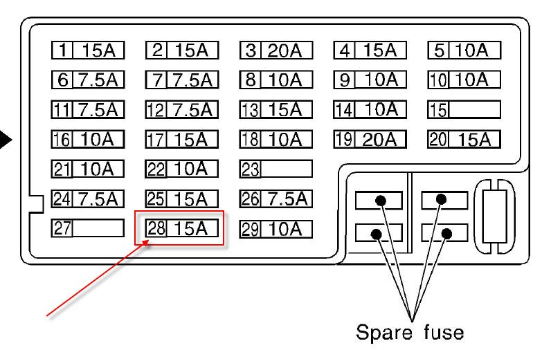 dt_0807] 1999 infiniti qx4 fuse box schematic wiring  wigeg vira mohammedshrine librar wiring 101