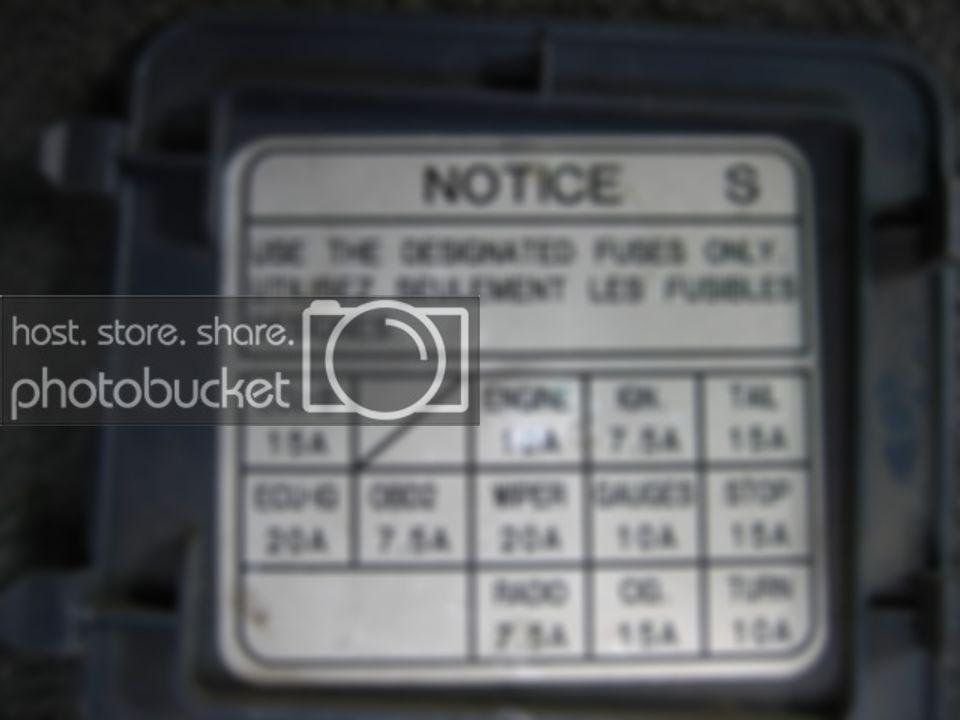 XM_4729] 93 Toyota Pickup Fuse Box Diagram Free DiagramBenol Basi Semec Mohammedshrine Librar Wiring 101