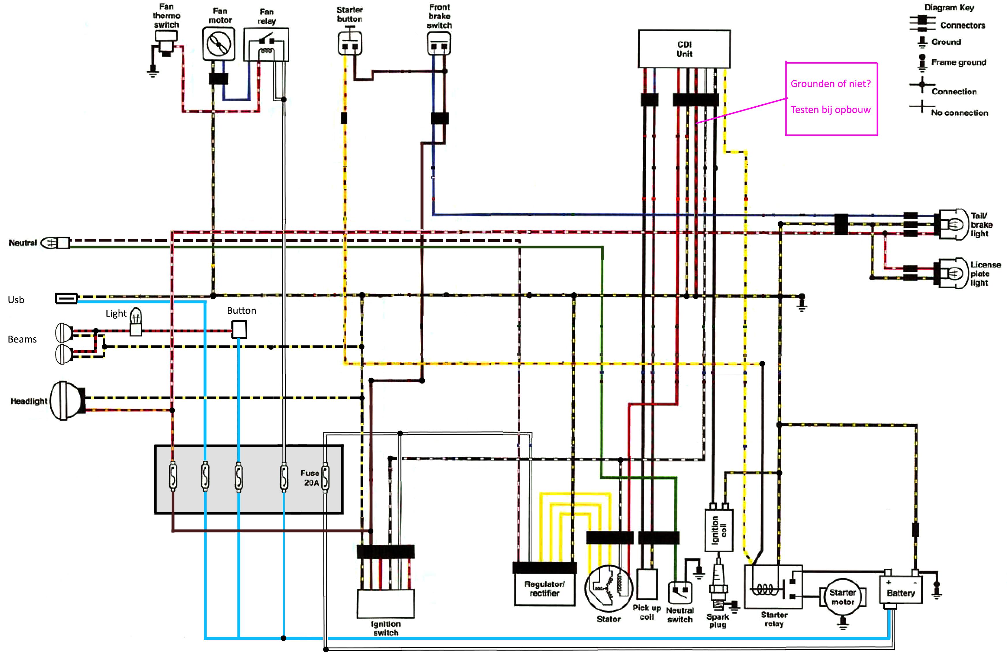 kawasaki 650r wiring diagram - wiring diagram path-venus-b -  path-venus-b.progettosilver.it  progettosilver.it