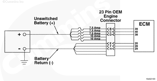 cummins starter wiring diagram hk 2236  cummins n14 ecm wiring diagram together with thermostat  hk 2236  cummins n14 ecm wiring diagram