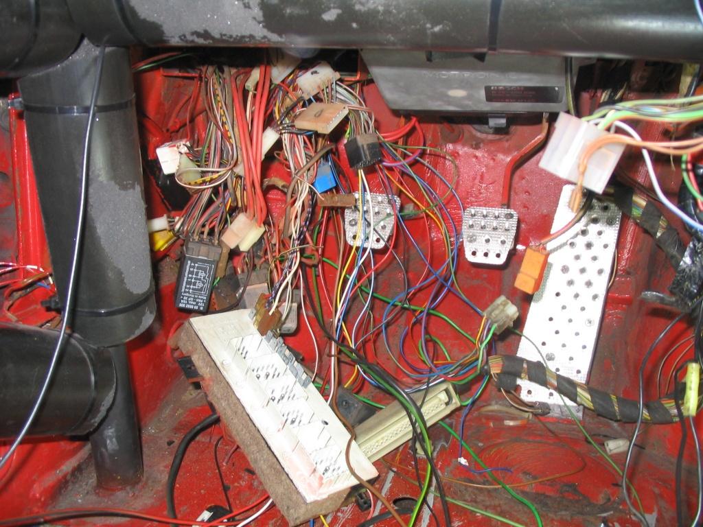 Remarkable Porsche 944 Wiring Harness Wiring Library Wiring Cloud Cranvenetmohammedshrineorg