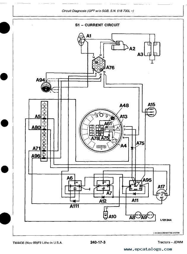 KS_6361] Wiring Diagram For John Deere 2755 Free DiagramOgeno Scata Rimen Kargi Joami Phae Mohammedshrine Librar Wiring 101