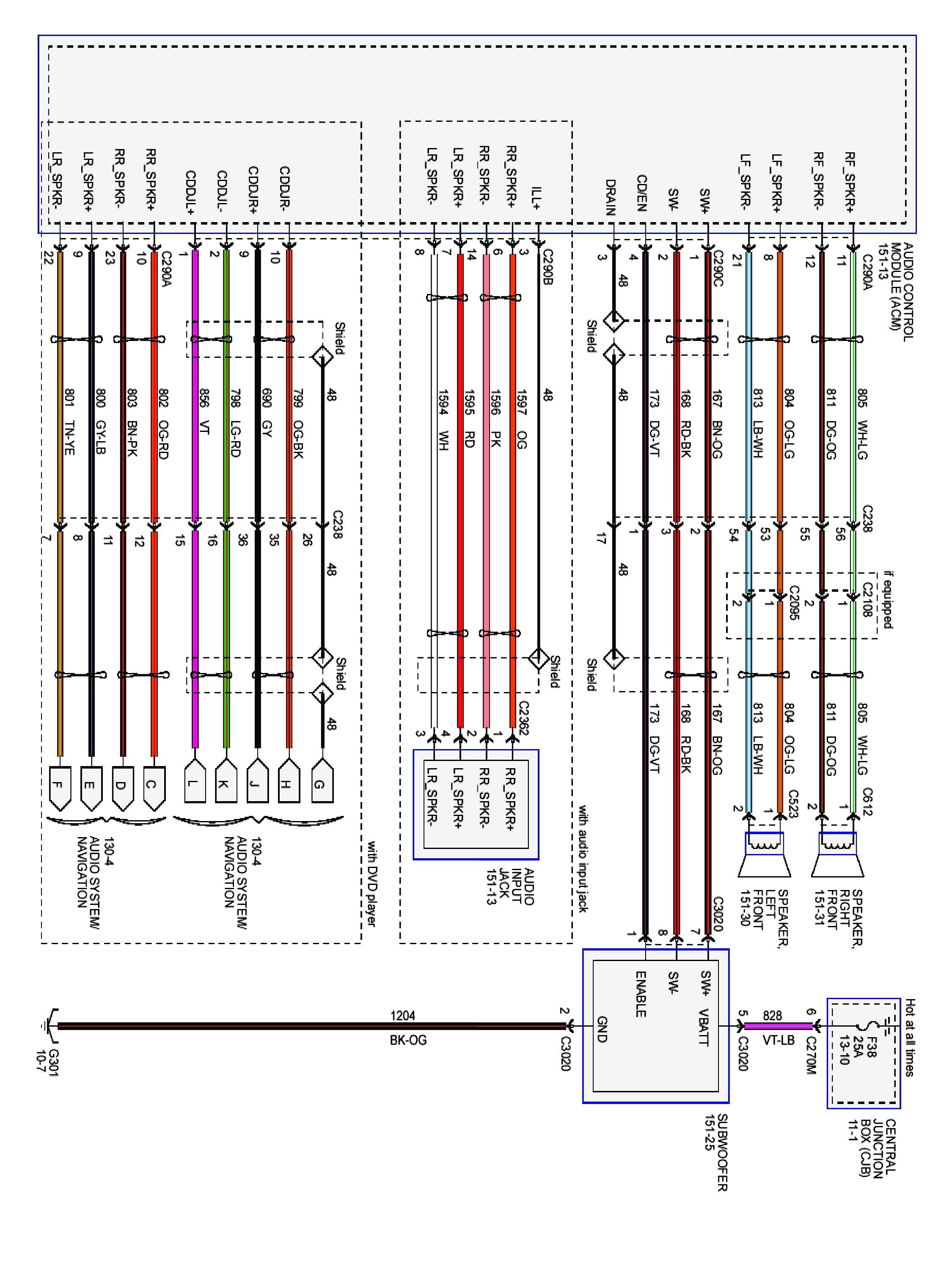 Wiring Diagram For Pioneer Cd Player from static-assets.imageservice.cloud