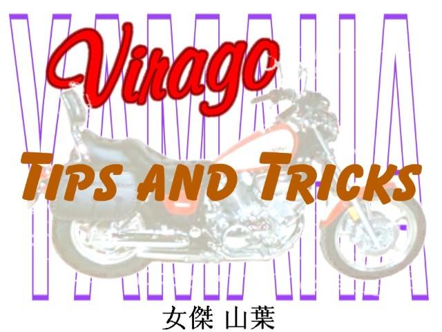 Me 8748 Virago 750 Wiring Diagram Free Diagram