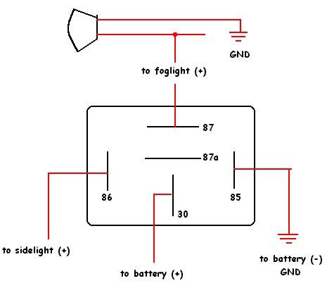 [WQZT_9871]  OE_9648] Pole Relay Wiring Diagram Also 12 Volt Relay Wiring Diagrams On Relay  Schematic Wiring | Basic Relay Wiring Diagram |  | Trons Remca Isra Mohammedshrine Librar Wiring 101