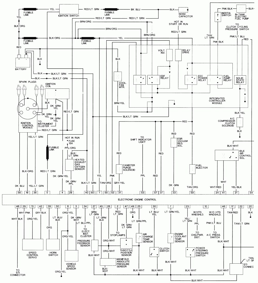 1995 Mercury Tracer Wiring Diagram Gfci 240v Thermostat Wiring Diagram Oonboard Wiringdol Jeanjaures37 Fr