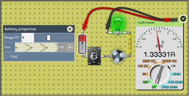 Fantastic Online Circuit Simulator Real Like Interface By Dcaclab Wiring Cloud Filiciilluminateatxorg