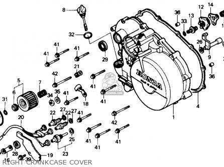 CH_3707] Honda Trx300 Fourtrax 300 1991 Usa Final Driven Gear Schematic  Free DiagramAnal Xrenket Plan Waro Vira Mohammedshrine Librar Wiring 101