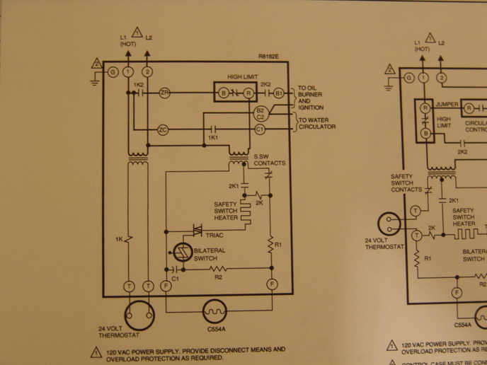 dn4967 together with wiring diagram for beckett oil burner
