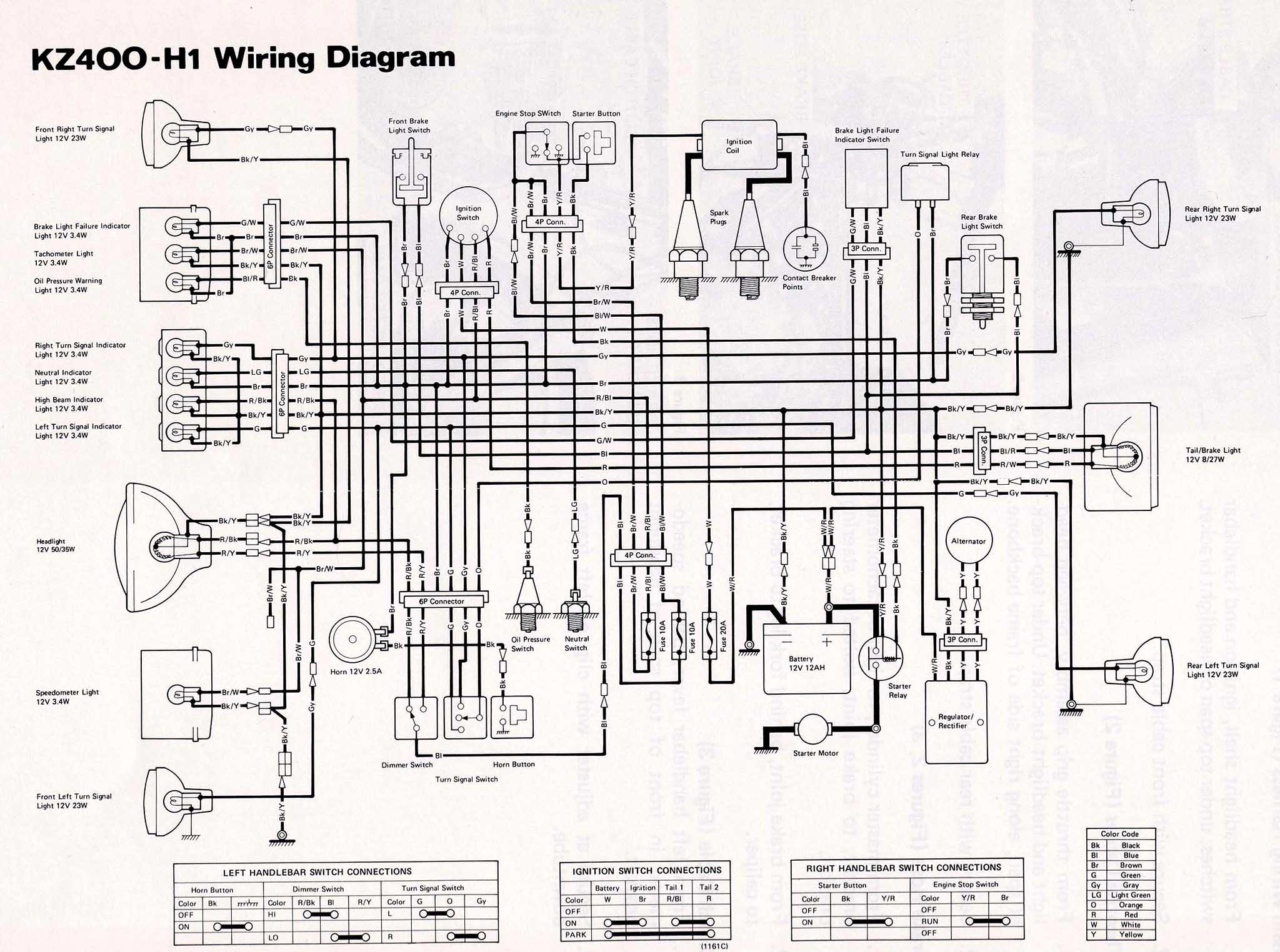[SCHEMATICS_4ER]  1978 Kz400 Wiring Diagram - 2004 Infiniti G35 Coupe Fuse Box for Wiring  Diagram Schematics | 76 Kz400 Wiring Diagram |  | Wiring Diagram Schematics