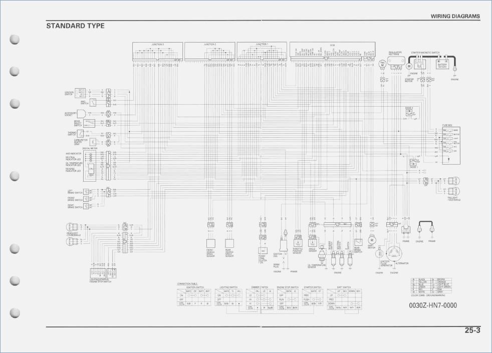 [DIAGRAM_38IS]  RB_2601] Honda 680 Rincon Wiring Diagram Get Free Image About Wiring  Diagram Wiring Diagram   2007 Honda 420 Wiring Schematic      Erek Rdona Capem Mohammedshrine Librar Wiring 101